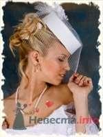 Фото 68501 в коллекции Шляпки, аксессуары, букеты и прочие мелочи  - Incognito
