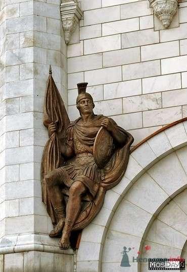 Святой великомученик Георгий Победоносец - фото 71186 Incognito