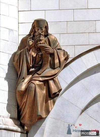 Фото 71208 в коллекции Храм Христа Спасителя - Incognito