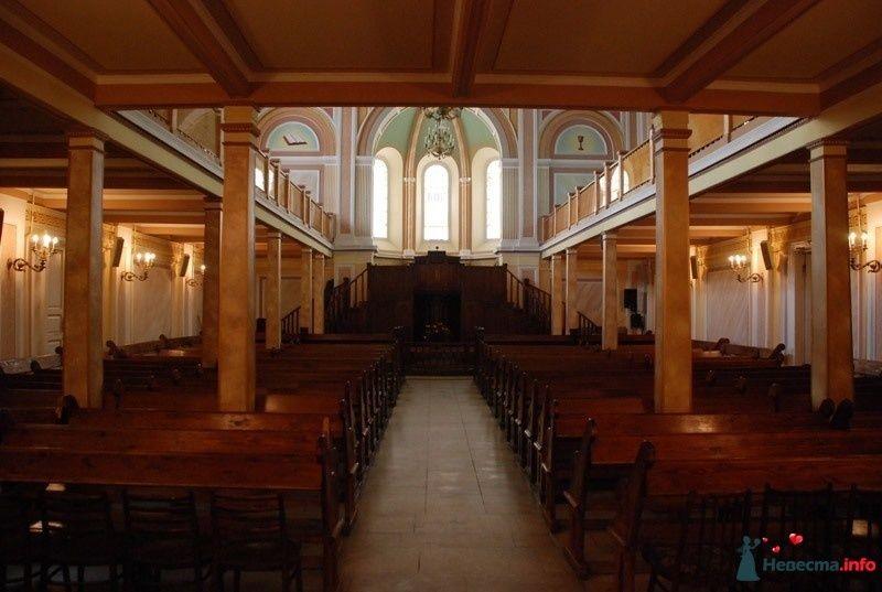 Фото 131895 в коллекции Моя церковь - Incognito