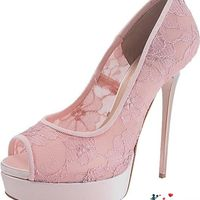 розовые туфли, Gianmarco Lorenzi_2