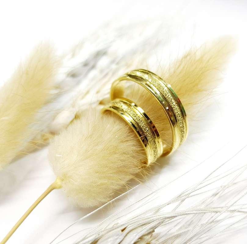 Фото 17781628 в коллекции Обручальные кольца - Ювелирный салон Золотой Век