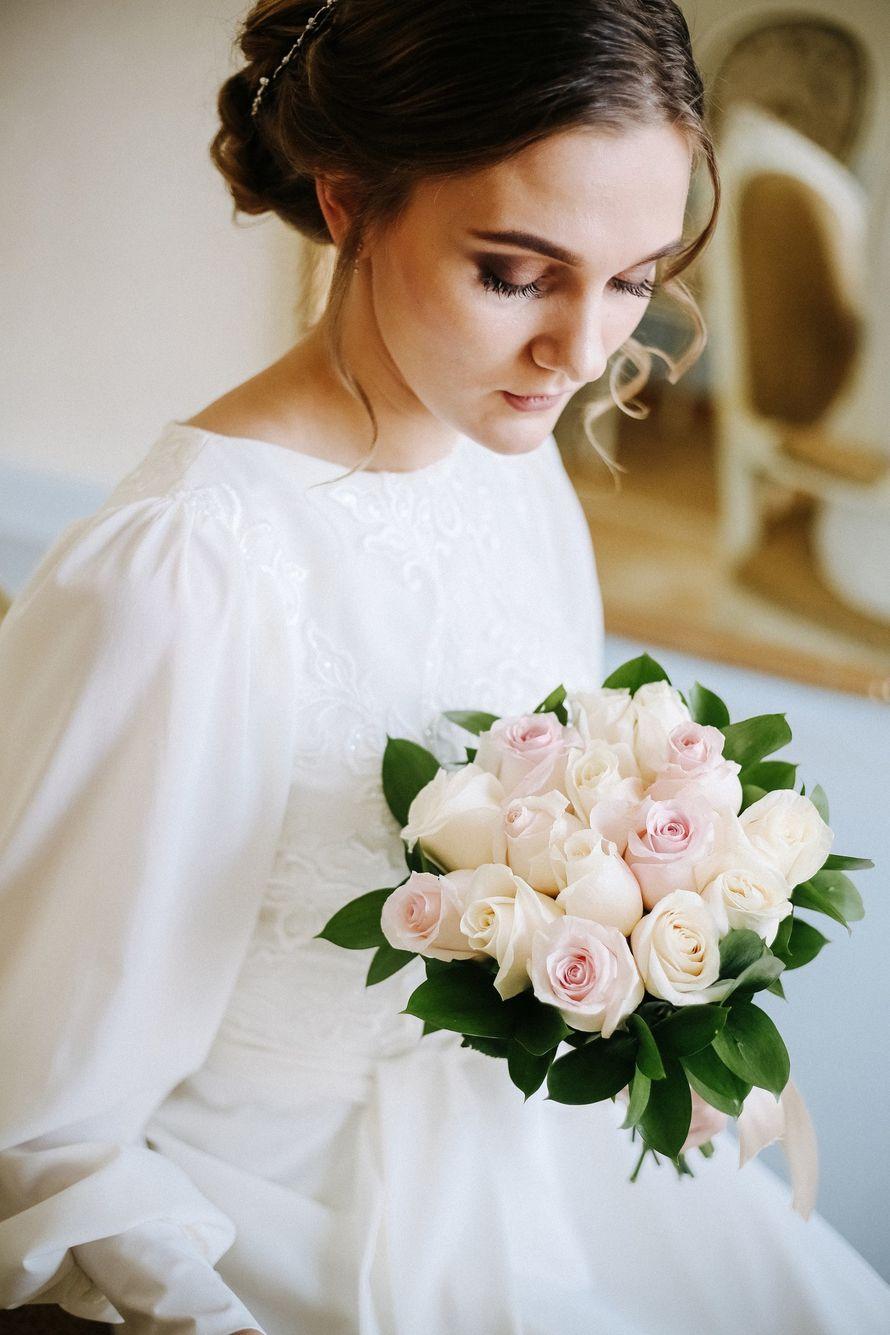 Фото 17789438 в коллекции Прически, макияж - Стилист-визажист Бутримова Ольга