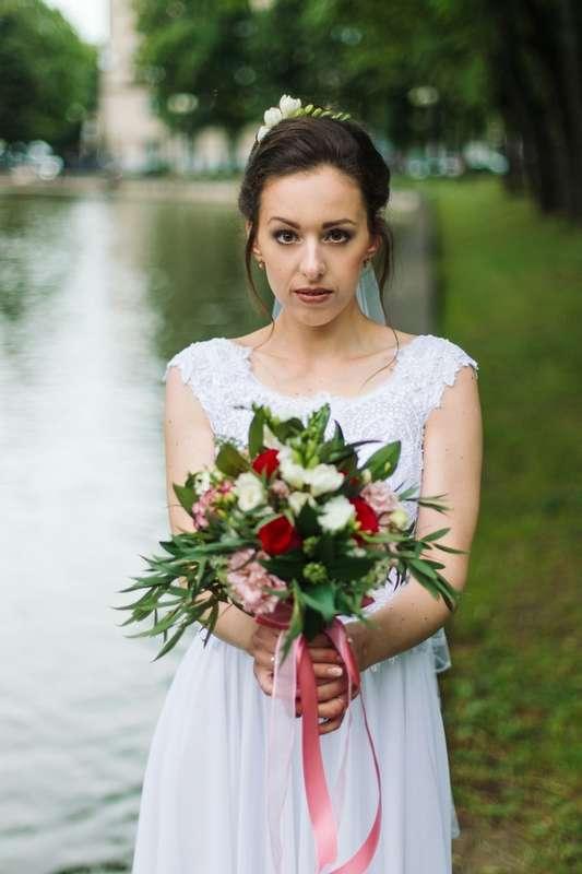 Фото 17789472 в коллекции Прически, макияж - Стилист-визажист Бутримова Ольга