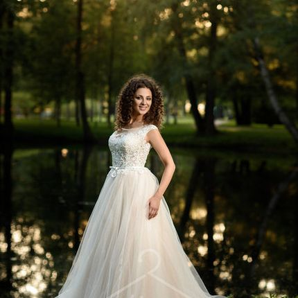 Платье Teya