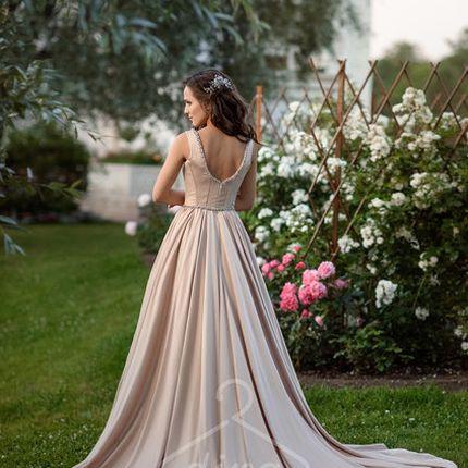 Платье Skarlet
