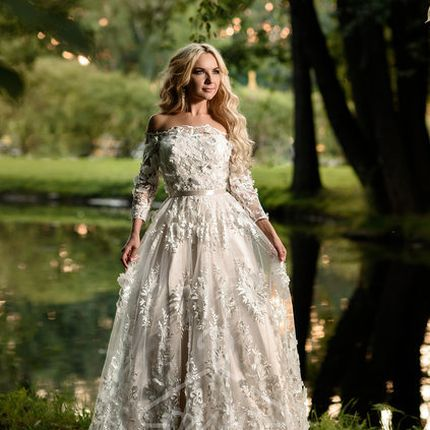 Платье Alisia