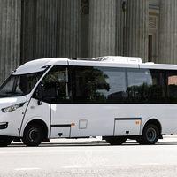 """Автобус """"Неман"""" 30 мест"""