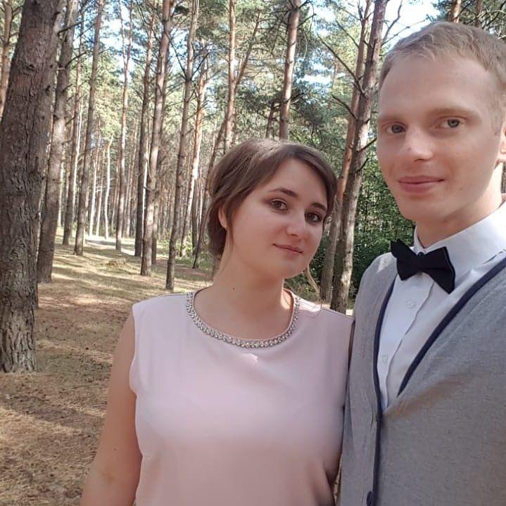 Свадьба Вики и Андрея - фото 17967854 katemartlet