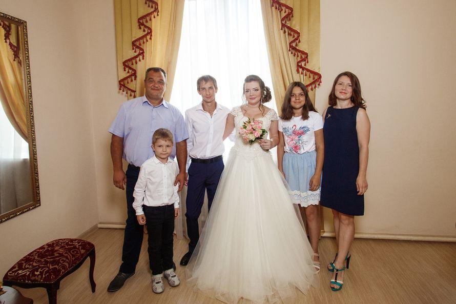 Фото 17842006 в коллекции Юлия и Кирилл - Фотограф Жанна Руденко