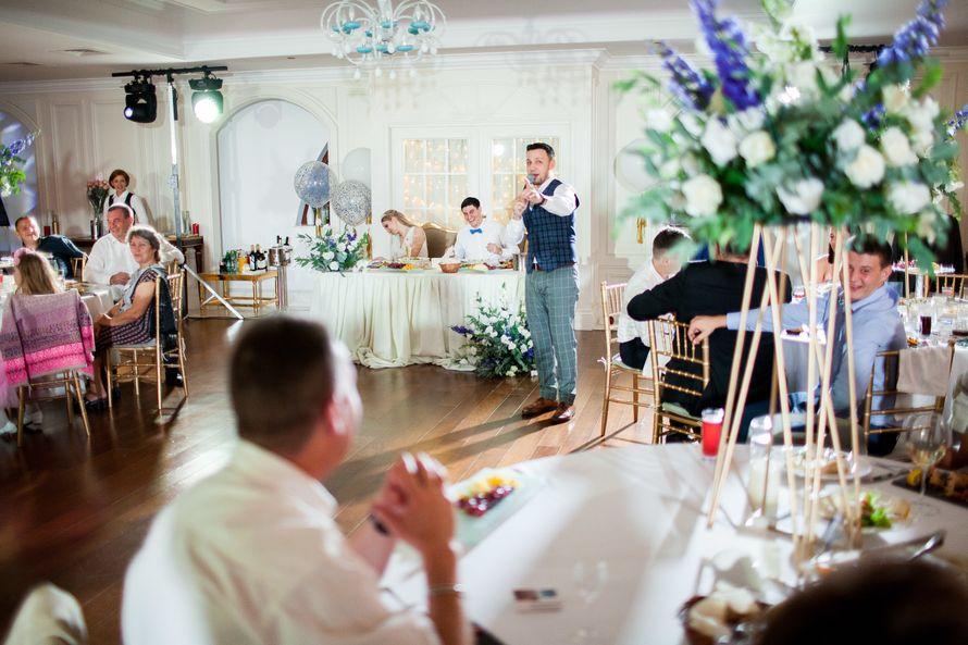 Фото 18125184 в коллекции Свадьба - Ведущий Дима Кузьменко