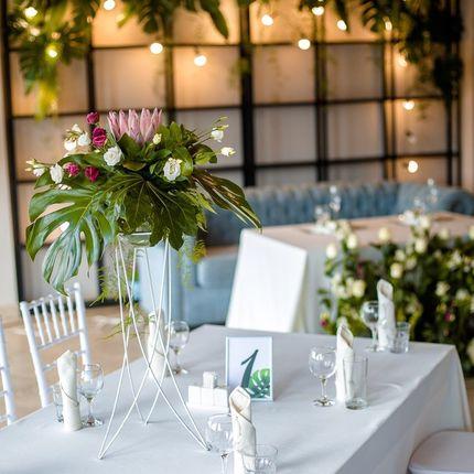 Организация свадьбы - тариф «Камерная свадьба»