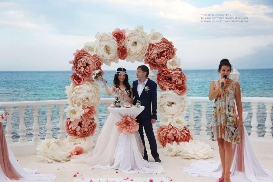 """Фото 17868432 в коллекции свадьба мечты в Турции - """"Antalya wedding dream"""" - свадебное агентство"""