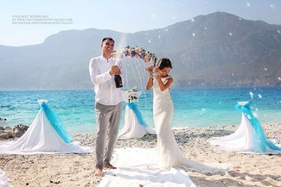 """Фото 17868488 в коллекции свадьба мечты в Турции - """"Antalya wedding dream"""" - свадебное агентство"""