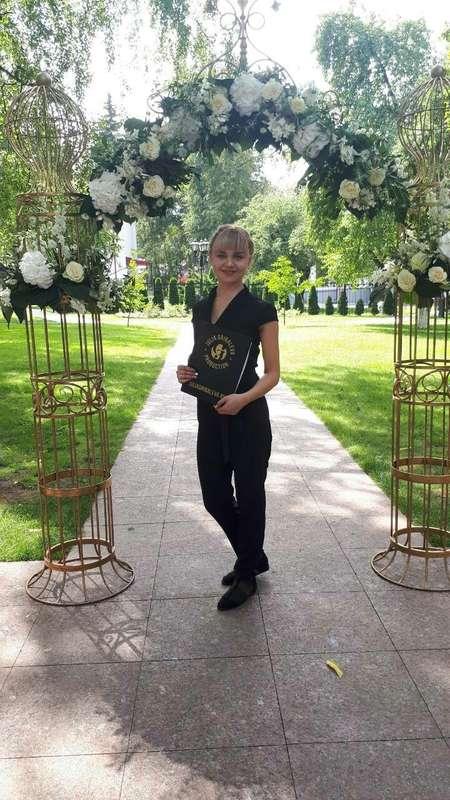 Фото 17887728 в коллекции Портфолио - Свадебный организатор Оксана Дриневская