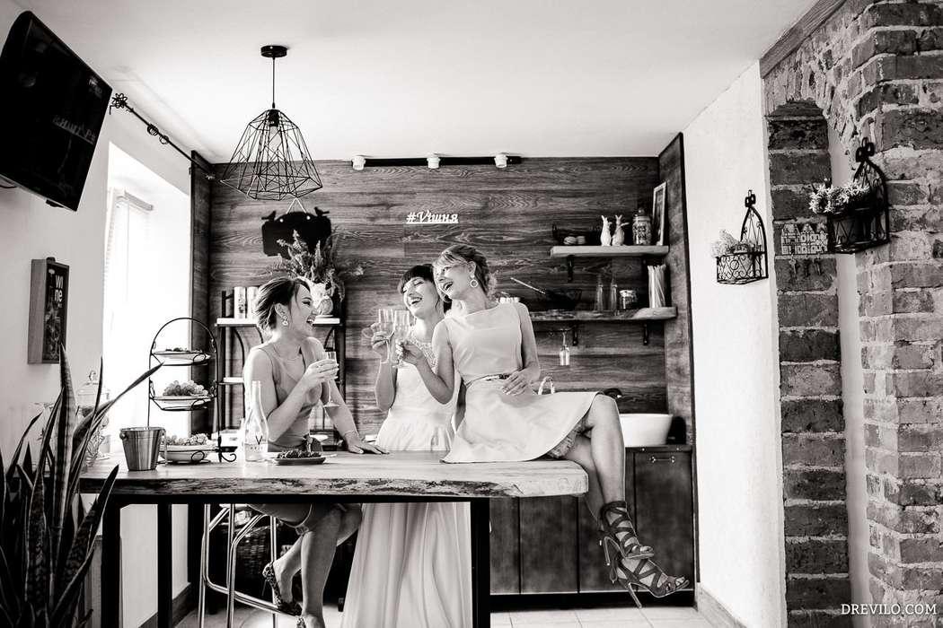 Фото 19241404 в коллекции Портфолио - Свадебный организатор Оксана Дриневская