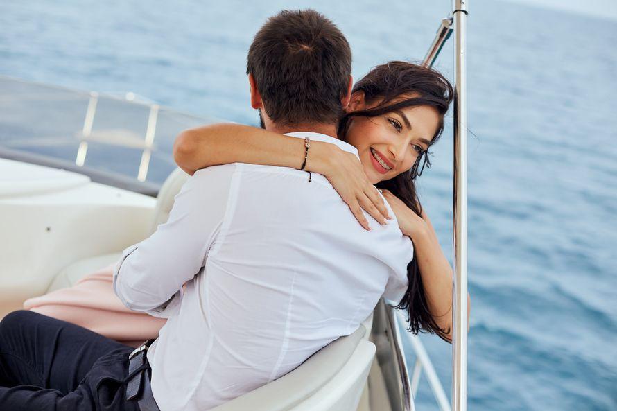 Предложение выйти замуж - фото 17898582 Яхты Сочи - аренда транспорта