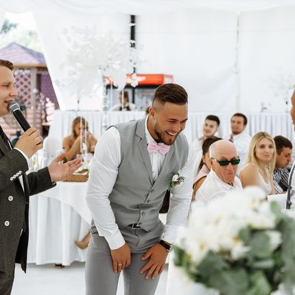 Проведение свадьбы + диджей + оборудование