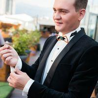 Ведущий на свадьбу Алматы