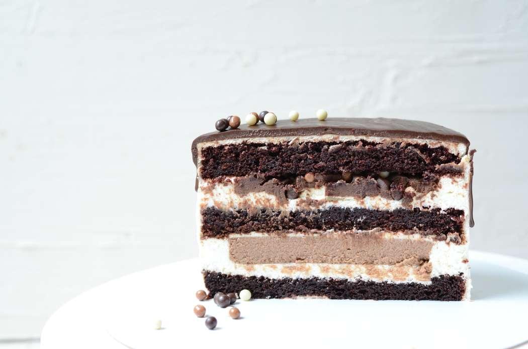 Фото 17970100 в коллекции Портфолио - Cake Wille - кондитерская