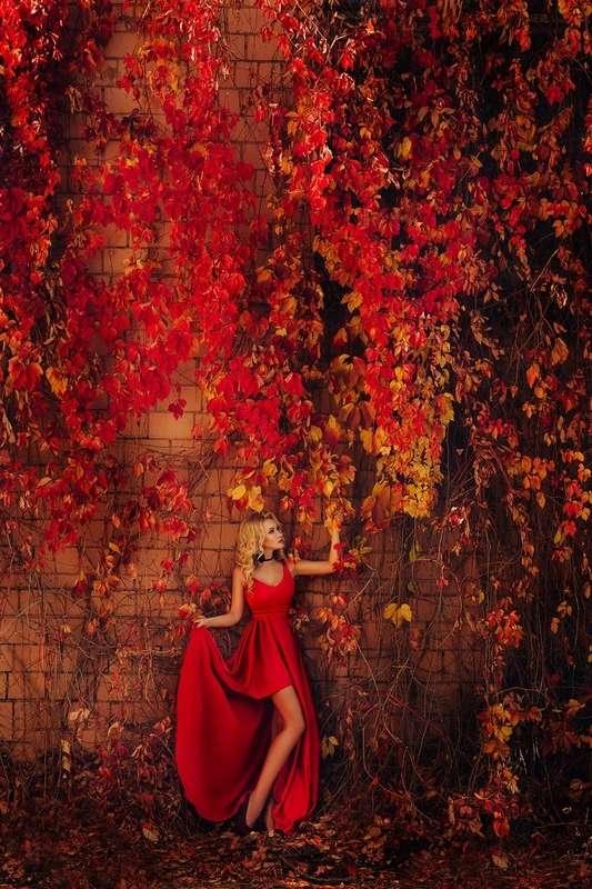 Фото 18124274 в коллекции Моя первая коллекция - РыЖаЯ__Невеста