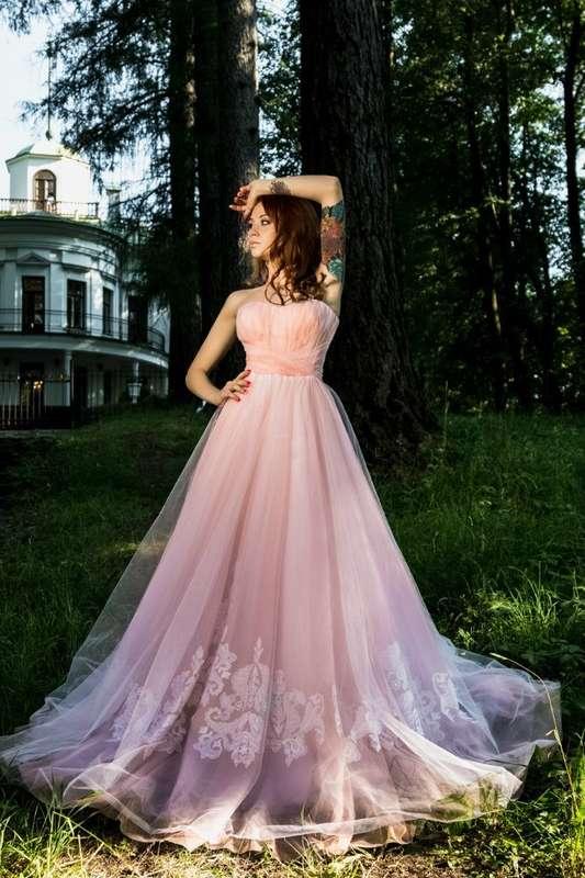 Фото 17985866 в коллекции Фото сеиия для салона свадебных платьев - Ирина Алексеева - визажист