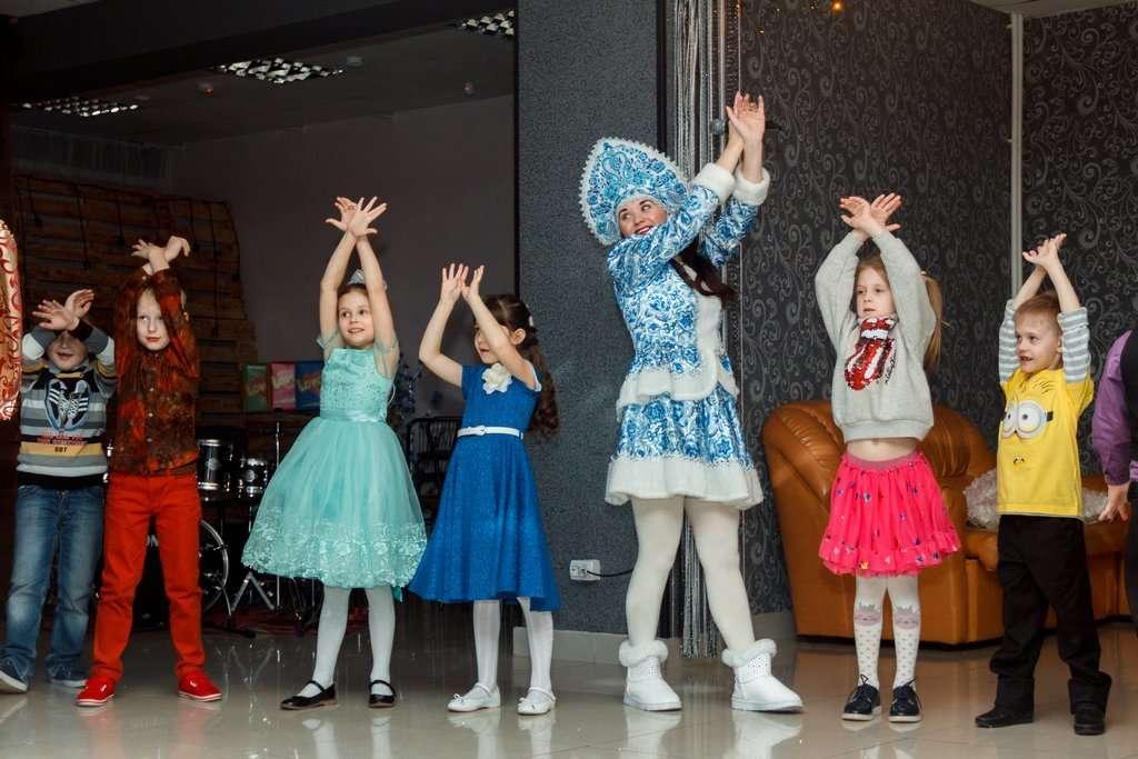 Фото 17993046 в коллекции Детские мероприятия - Ведущая Ольга Кузнецова