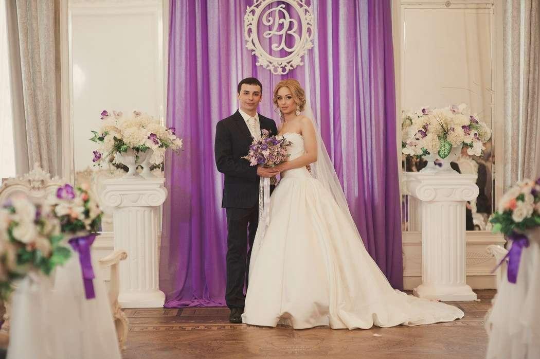 "Фото 18014954 в коллекции Портфолио - ""Je T`aime"" - свадебное агентство"