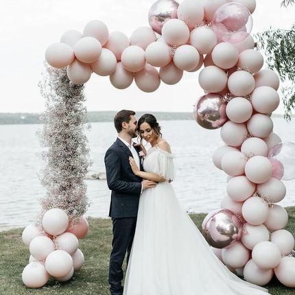 Online организация свадьбы