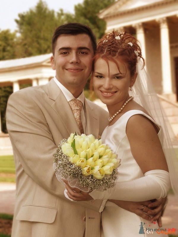 Фото 69428 в коллекции свадьба - Photoelena - видео и фото