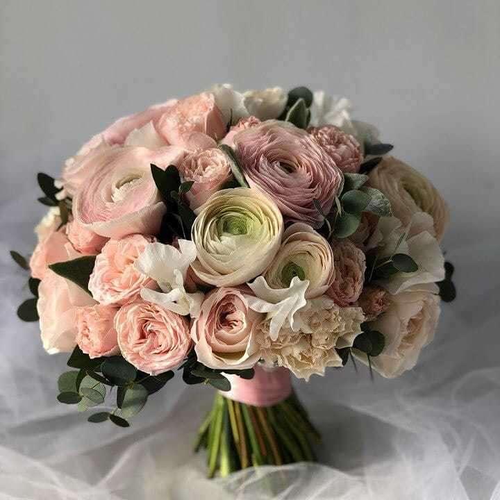 """Фото 18064846 в коллекции Фотоотчёты и свадебные идеи! - """"Wedding art flo"""" - студия оформления"""