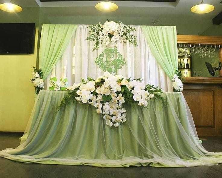 """Фото 18064912 в коллекции Фотоотчёты и свадебные идеи! - """"Wedding art flo"""" - студия оформления"""