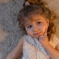 Детская фотосессия, 2 часа