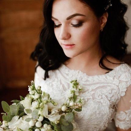 Образ невесты + выезд