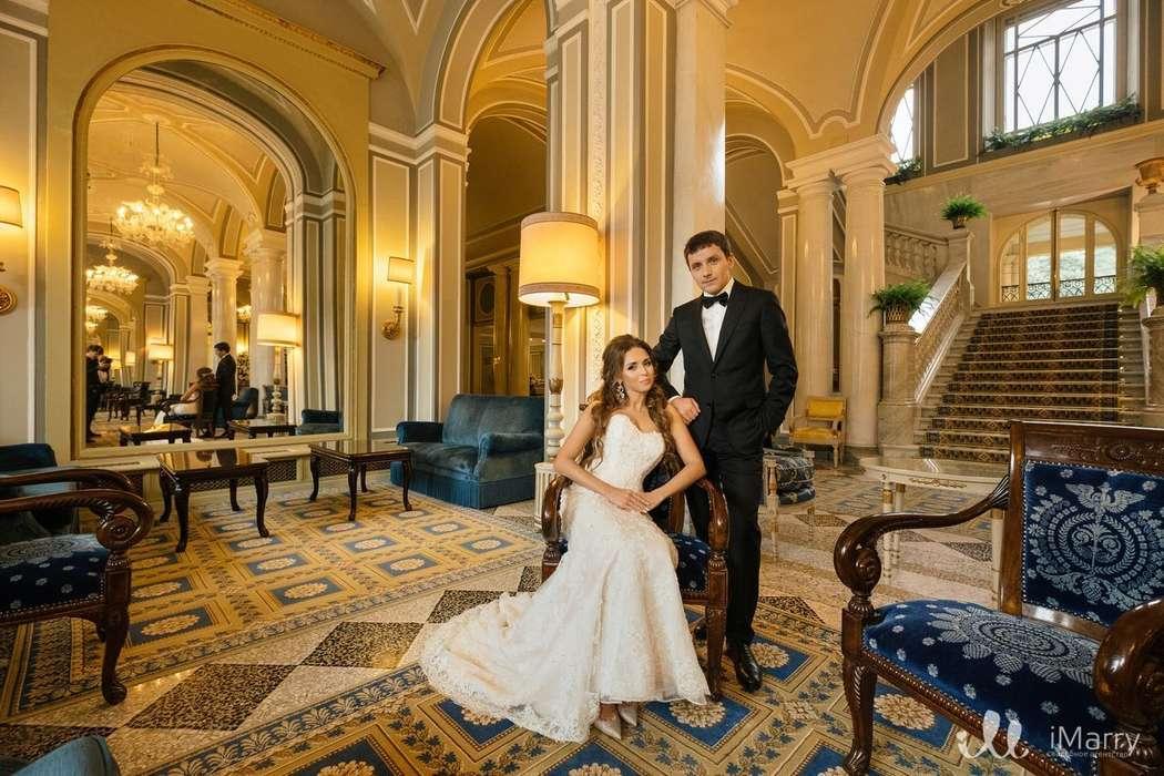 Фото 18122412 в коллекции Наши работы - Свадебное агентство IMarry