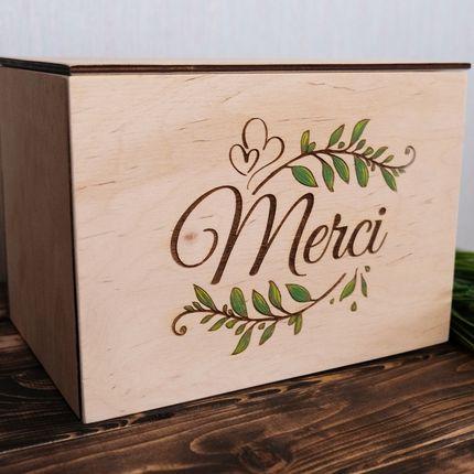 Ящик для конвертов