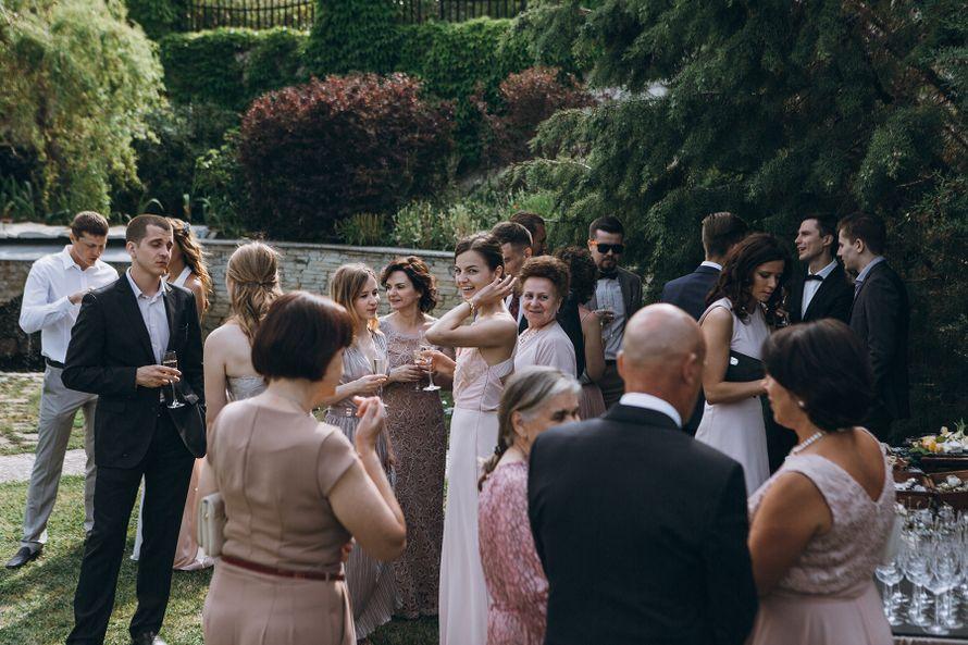 Фото 18138526 в коллекции Свадьба Артем и Лючия - Фотограф Денис Клименко