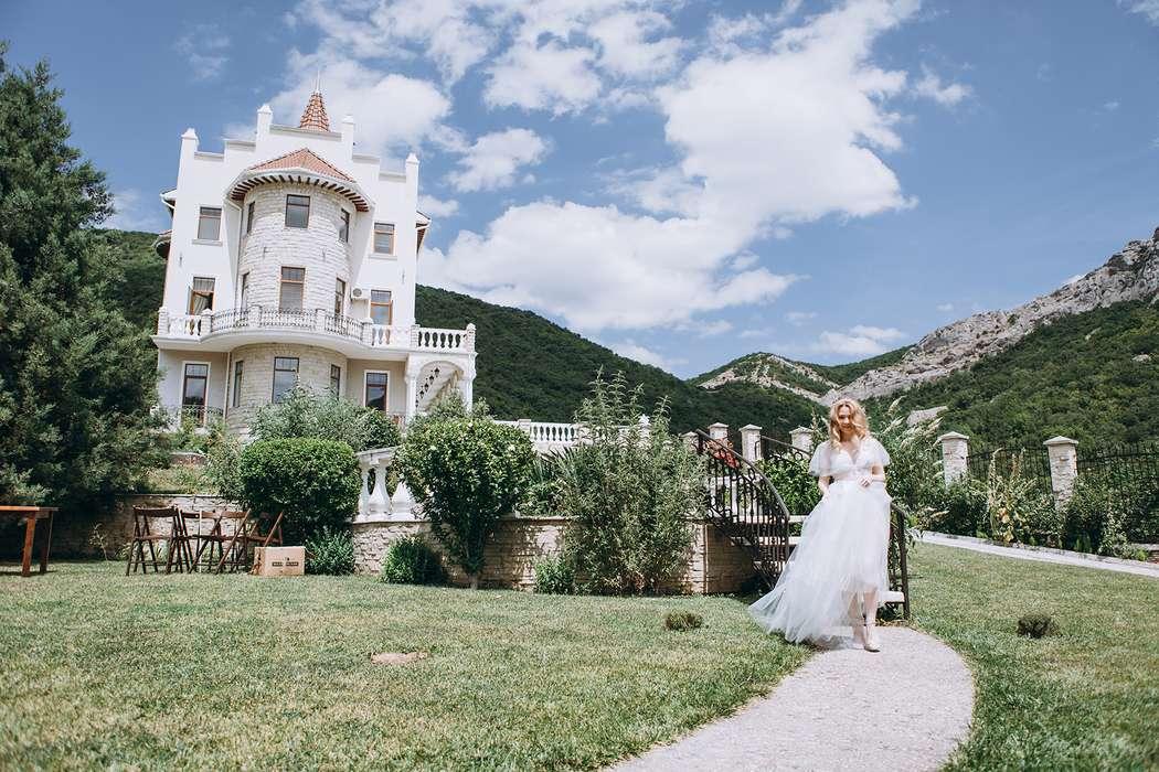 Фото 18138610 в коллекции Свадьба Артем и Лючия - Фотограф Денис Клименко