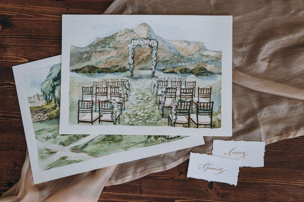 Фото 18138634 в коллекции Свадьба Артем и Лючия - Фотограф Денис Клименко