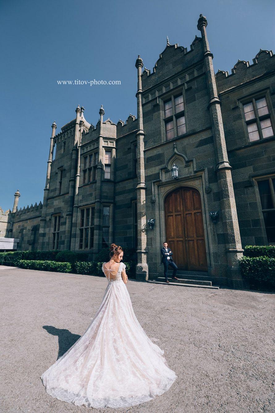 Фото 18150330 в коллекции Wedding - Фотограф Титов Андрей
