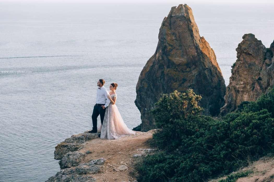 Фото 18150332 в коллекции Wedding - Фотограф Титов Андрей