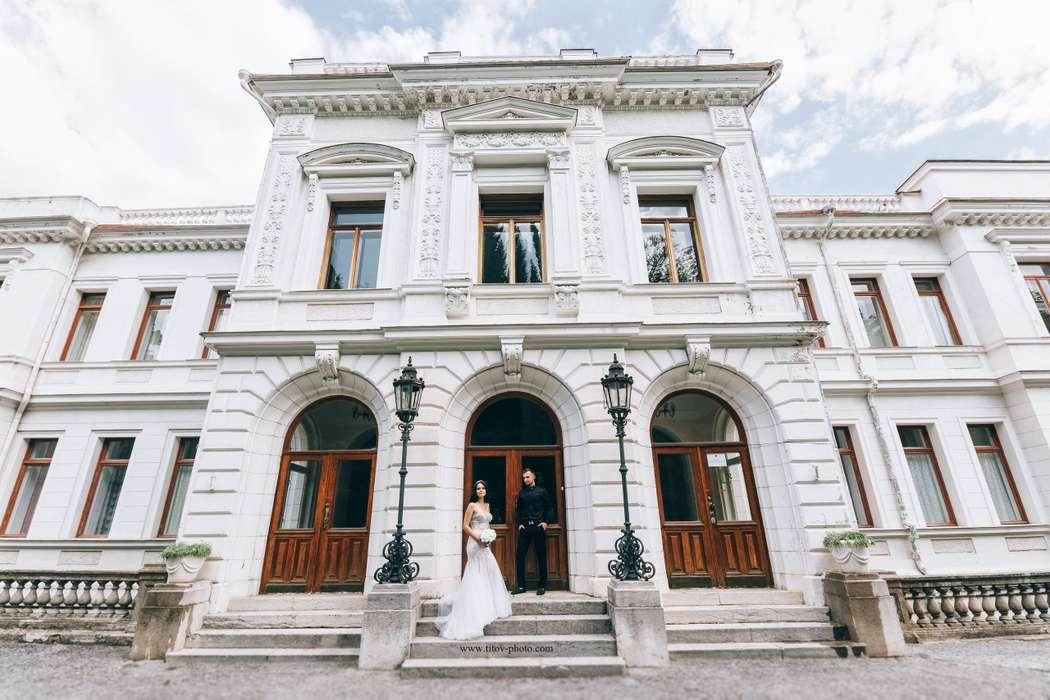 Фото 18150386 в коллекции Wedding Yalta - Фотограф Титов Андрей
