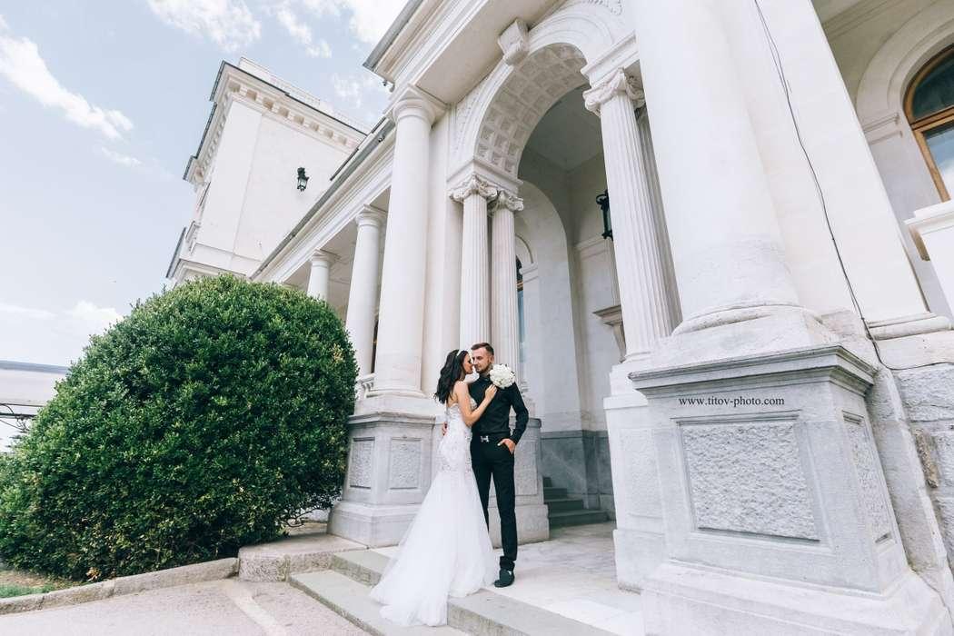 Фото 18150392 в коллекции Wedding Yalta - Фотограф Титов Андрей