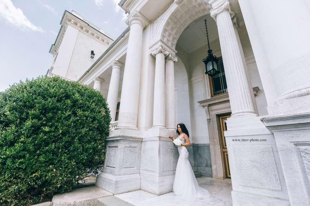 Фото 18150394 в коллекции Wedding Yalta - Фотограф Титов Андрей