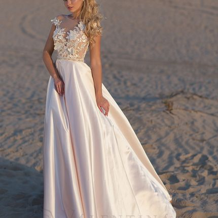 Платье Мистраль