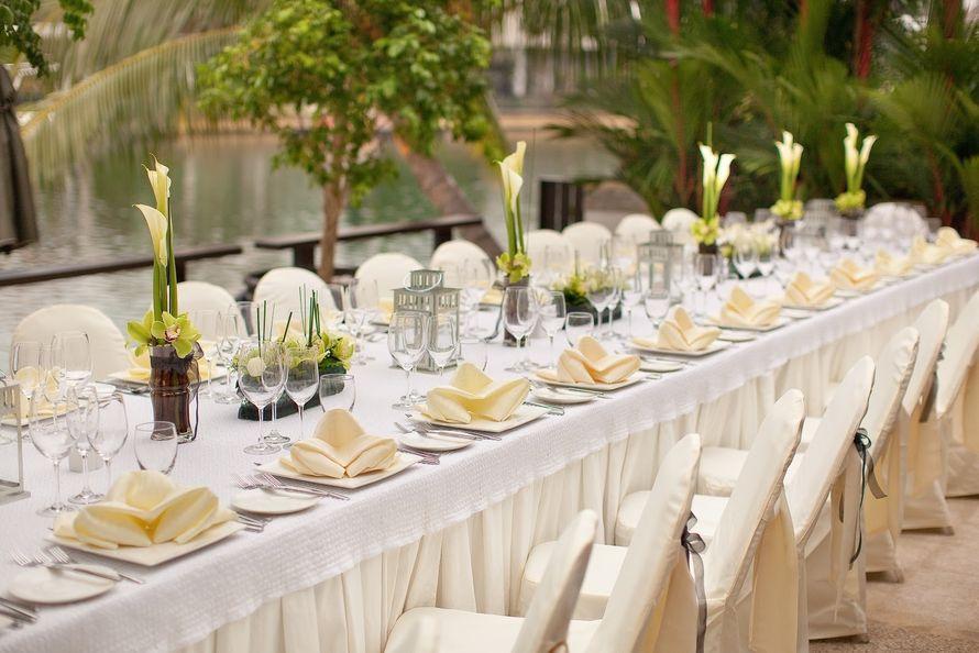 """Фото 18159746 в коллекции Wedding catering - """"Regatta Catering"""" - кейтеринг"""