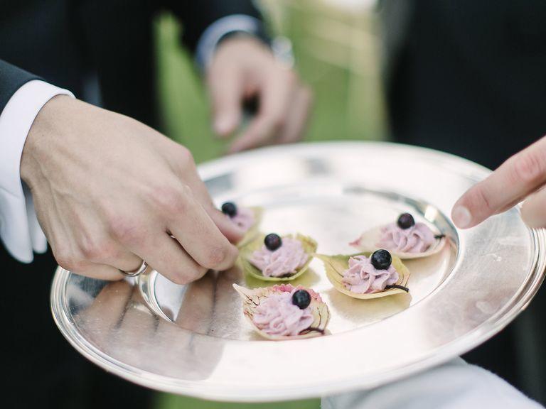 """Фото 18159916 в коллекции Wedding catering - """"Regatta Catering"""" - кейтеринг"""