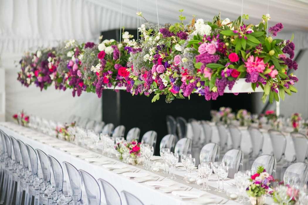 """Фото 18159920 в коллекции Wedding catering - """"Regatta Catering"""" - кейтеринг"""