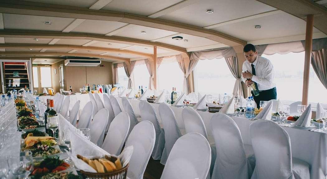 """Фото 18407632 в коллекции Wedding catering - """"Regatta Catering"""" - кейтеринг"""