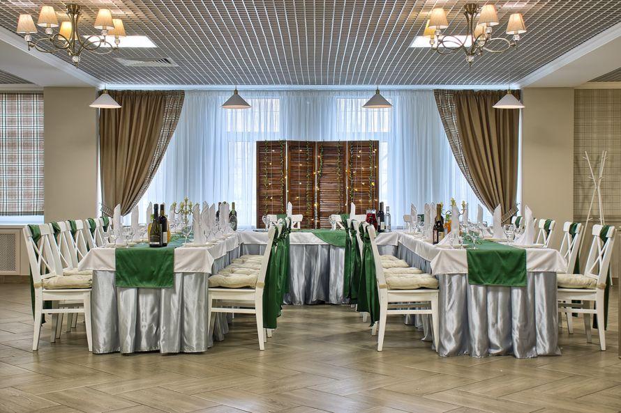 """Фото 18494610 в коллекции камерная свадьба - Банкетный зал """"БанкетОбед"""""""